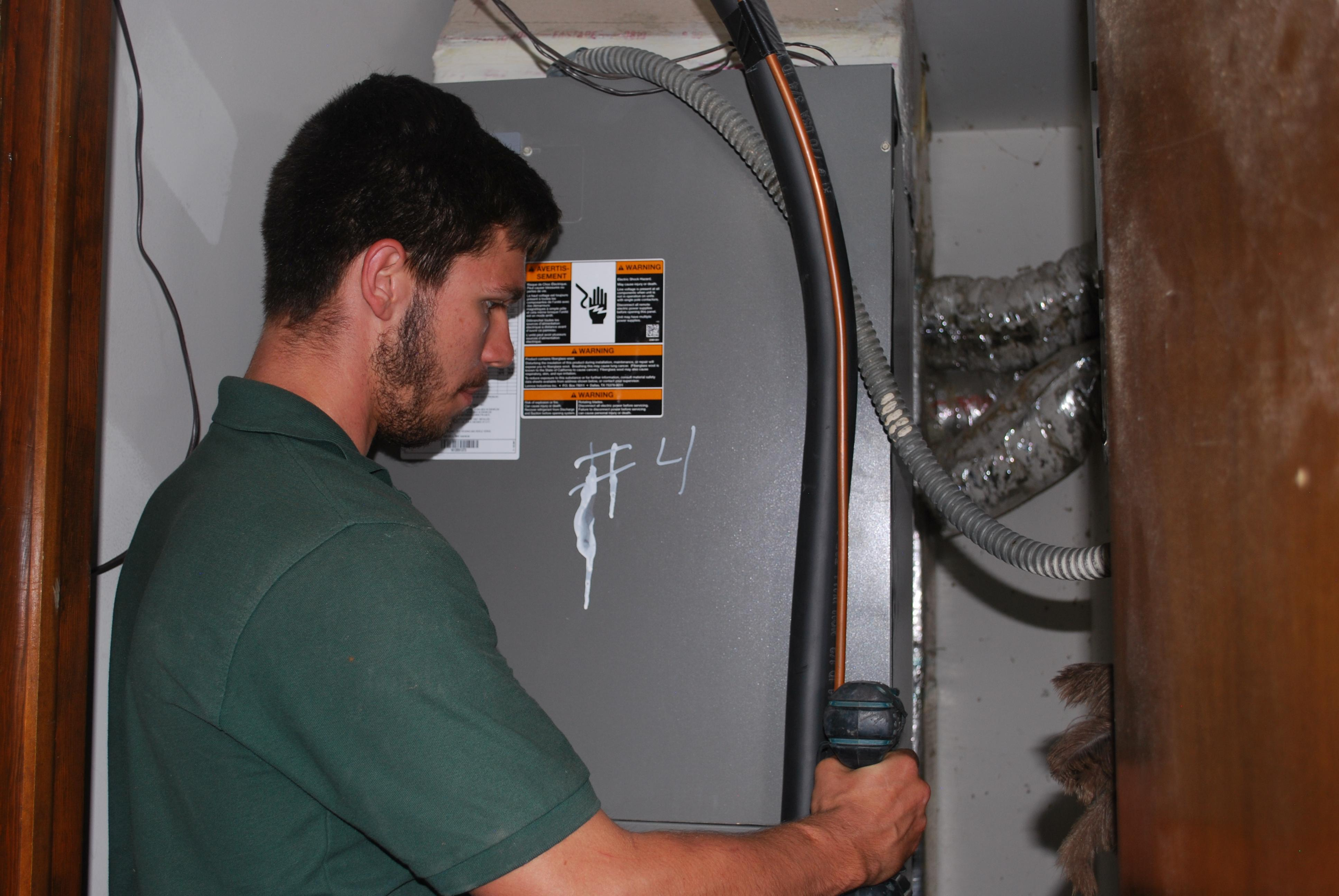 heating installations fort pierce fl