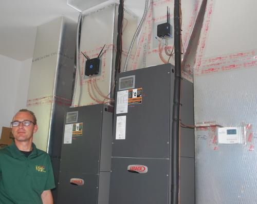 Duct Sanitation fort pierce fl
